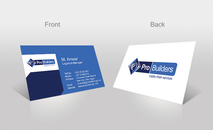 Pro builders company business card preview by ohmto on deviantart pro builders company business card preview by ohmto reheart Images