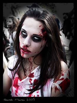 Zombiewalk 2009 06