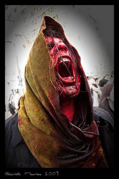 Zombiewalk 2009 07