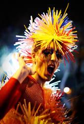Gay Parade 01 by rockmancito