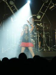 Masami Okui 01 by rockmancito