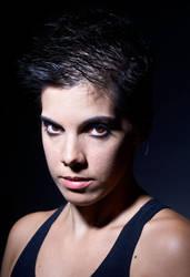 Carlota 02 by rockmancito