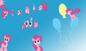 Pinkie pie by LovelyNeko-MeE0w
