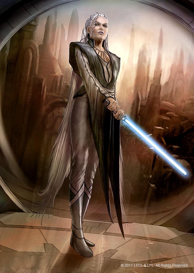 Star Wars - Nimman