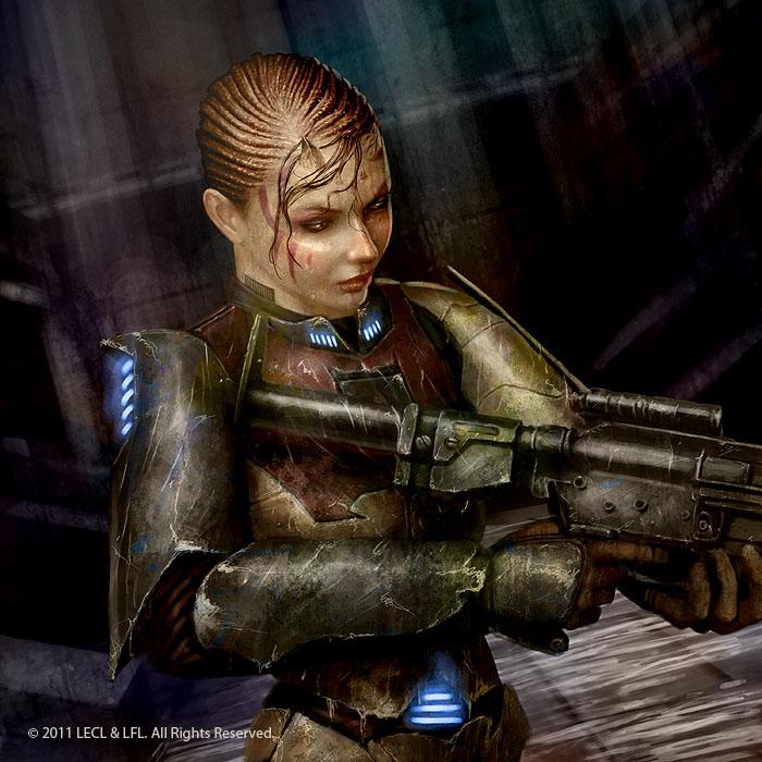 Razor Runner Trooper by Graysun-D