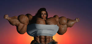 Laodyse - Bundle of Muscle
