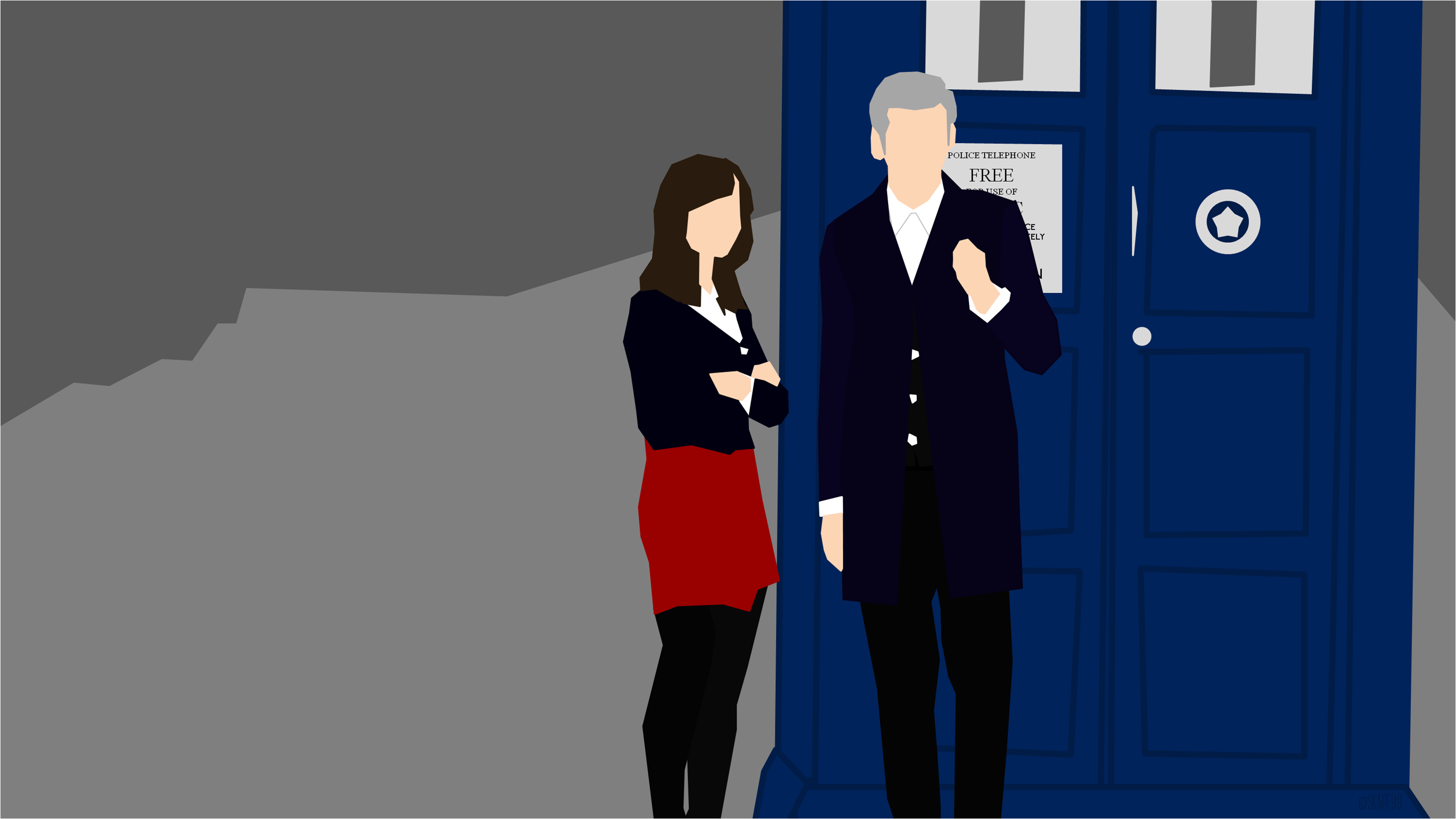 dr who wallpaper 8 - photo #19