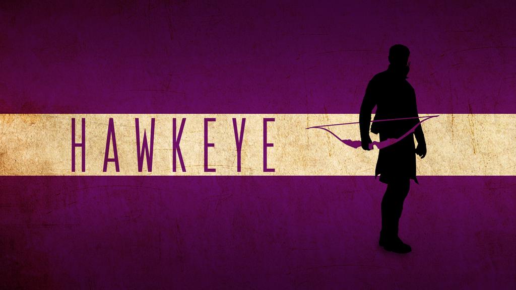 HAWKEYE - AVENGERS: AGE OF ULTRON WALLPAPER by skauf99 on ... Hawkeye Avengers Wallpaper