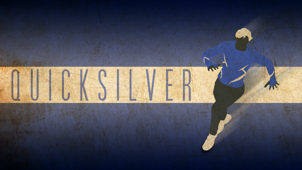 Quicksilver avengers age of ultron wallpaper by skauf99 on deviantart - Quicksilver wallpaper marvel ...
