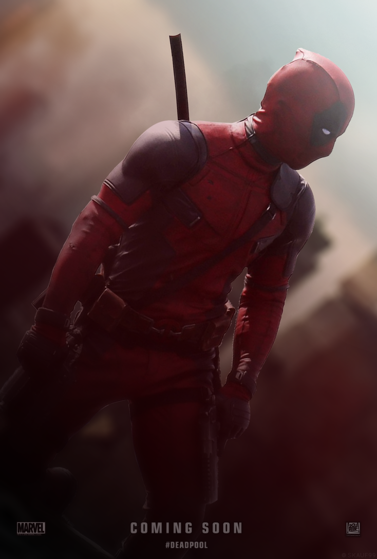 956 deadpool wallpapers movies - photo #7