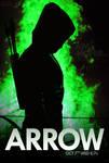 CW ARROW SEASON 4 PROMO - MOVIE POSTER