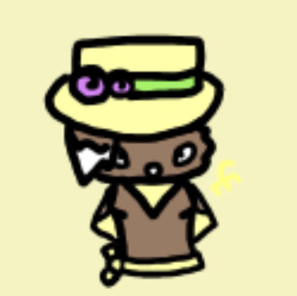 CrookedEmerald's Profile Picture