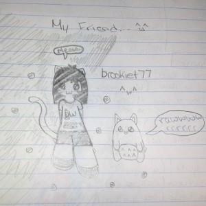 brookiet77's Profile Picture