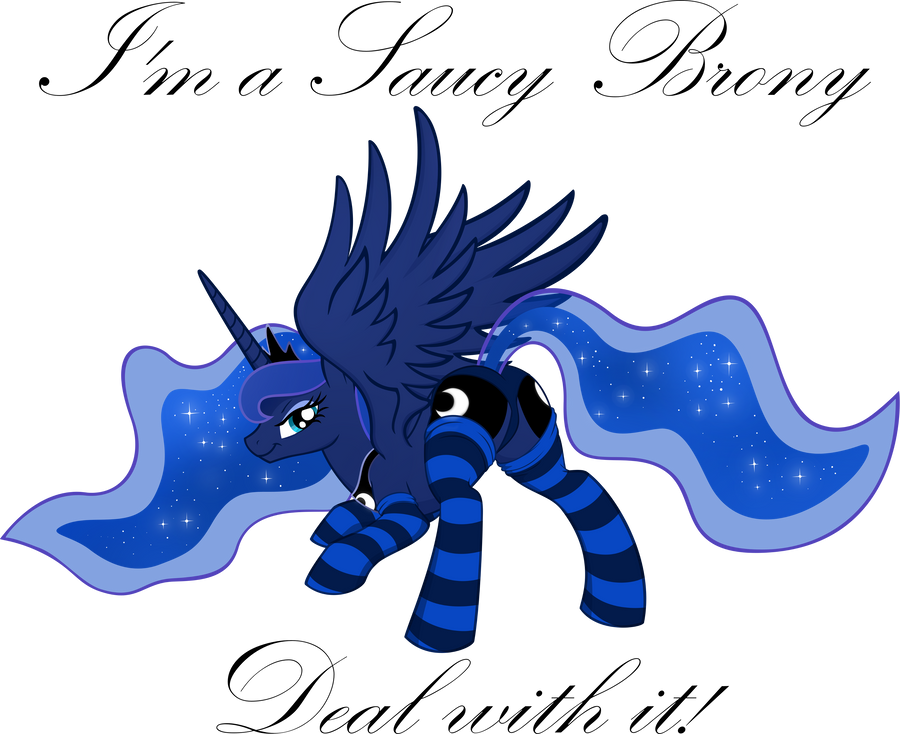 The gallery for --> Luna And Celestia Clop