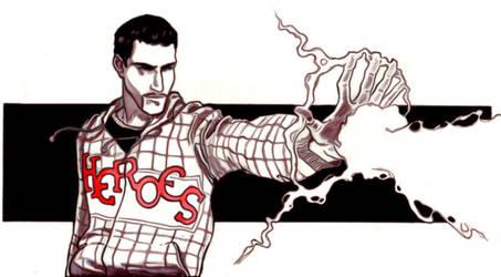 Heroes by Crowenstein
