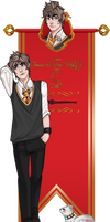 Tore Vitaliy-Gryffindor