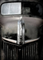 Just an old car...