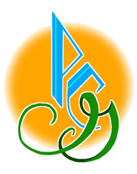 PCG Monogram by 0ArmoredSoul0