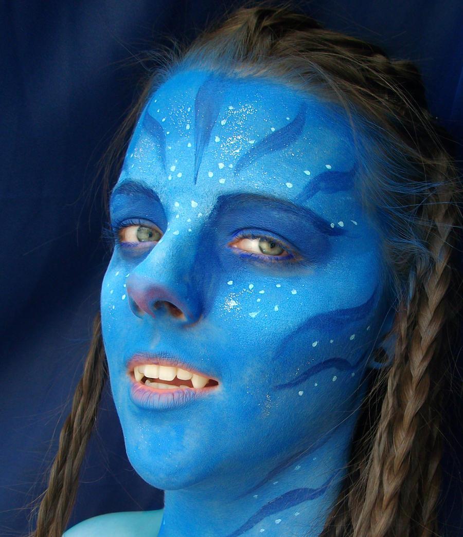 Navi Avatar: Na'Vi By Lynnwest-Stock On DeviantArt