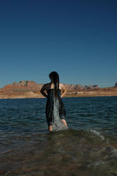 Lake Girl 04