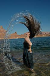 Lake Girl 07