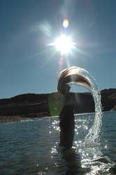 Lake Girl 08