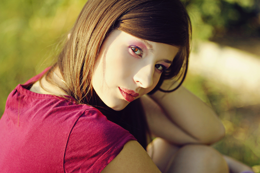 Milena by Mijagiphotography