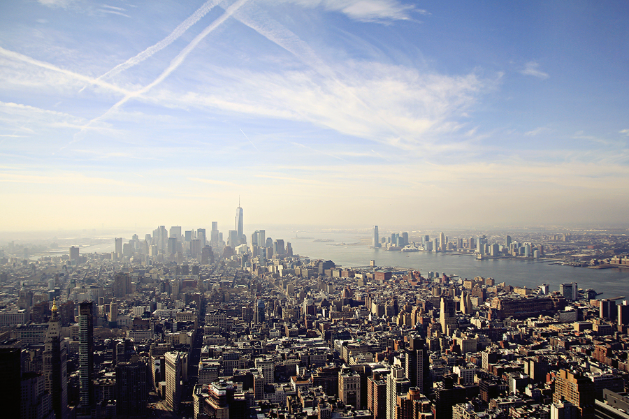 The Big Apple by Mijagiphotography