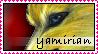 Yamirian stamp by Indigo-Akela