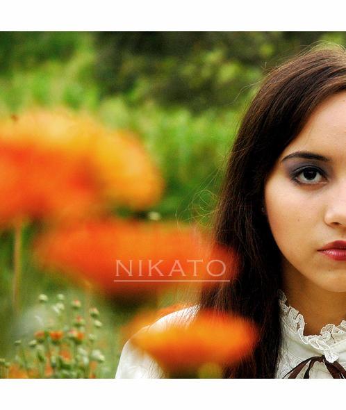 orange by nicodemusyo