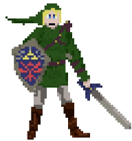 Lonk by Dr-Doctor1992