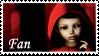 The Path - Robin Fan Stamp by NatureTheZafara