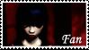 The Path - Ruby Fan Stamp by NatureTheZafara