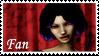 The Path - Carmen Fan Stamp by NatureTheZafara