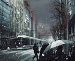 .: dusluyorum bu kenti :.