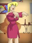 Zomboid Mother