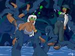 Atlantis - Kraken Control