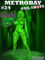 Slime Time cover by Trishbot