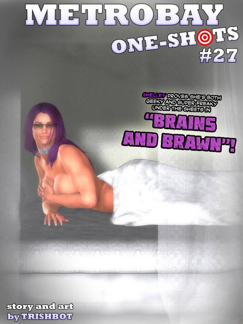 Brains and Brawn by Trishbot