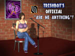 Trishbot's Official AMA - Mega Deluxe 2019 Edition by Trishbot