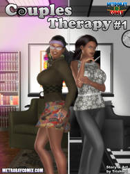 Couples Therapy issue 1