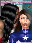 Erotic Adventures of Macrolass and Hypnotica #2