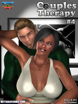 Couples Therapy issue 4