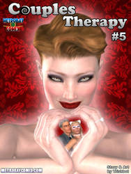 Couples Therapy issue 5