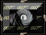 James Bond 007 wp