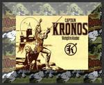 Captain Kronos wallpaper