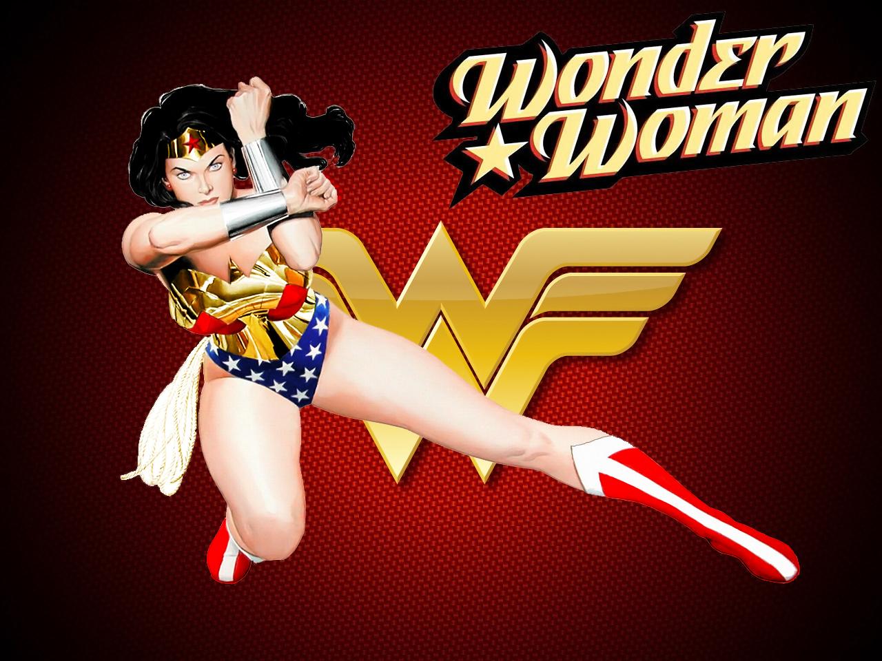 Wonderwoman Wallpaper 69 Images: Wonder Woman Wallpaper By SWFan1977 On DeviantArt