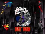 Batman Animated wallpaper