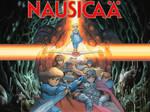 Nausicaa wallpaper