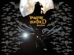 Vampire Hunter D wallpaper